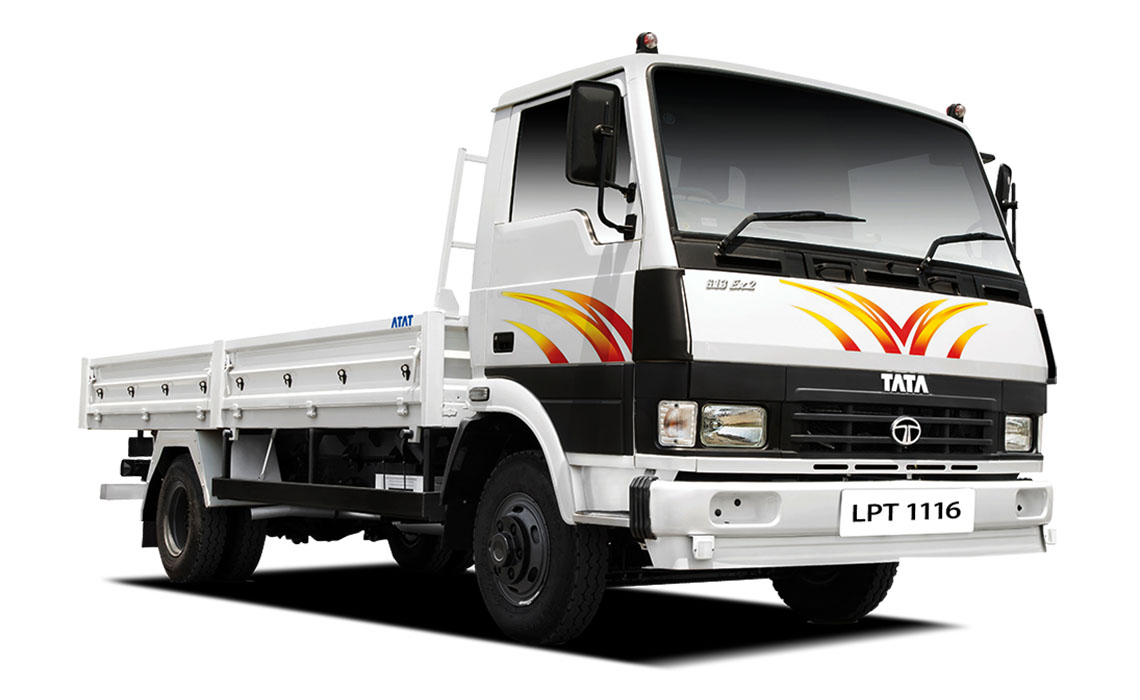 Tata LPT116