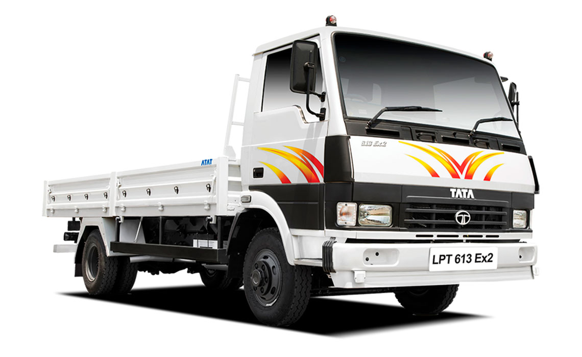 Tata LPT613