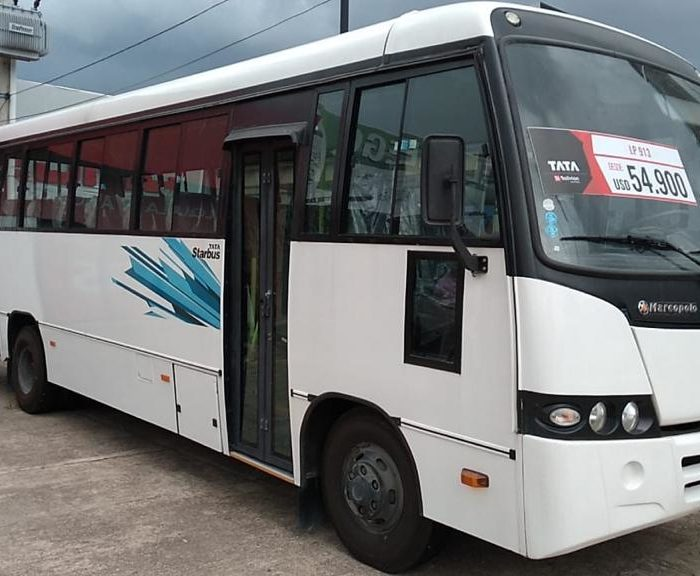 BUS TATA LP913 2020